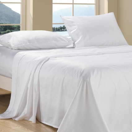 Greenfirst® Cotton Sheets