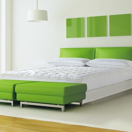 Greenfirst® Hypoallergenic 900gsm Mattress Topper